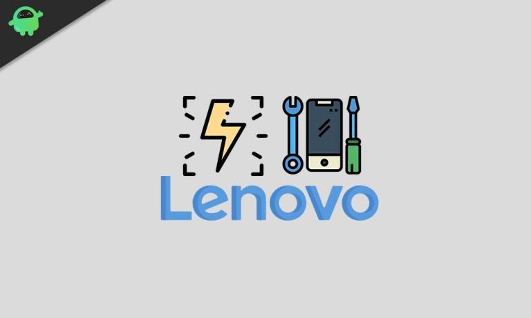 Загрузите Lenovo Downloader Tool (последнюю версию Lenovo Flash Tool)