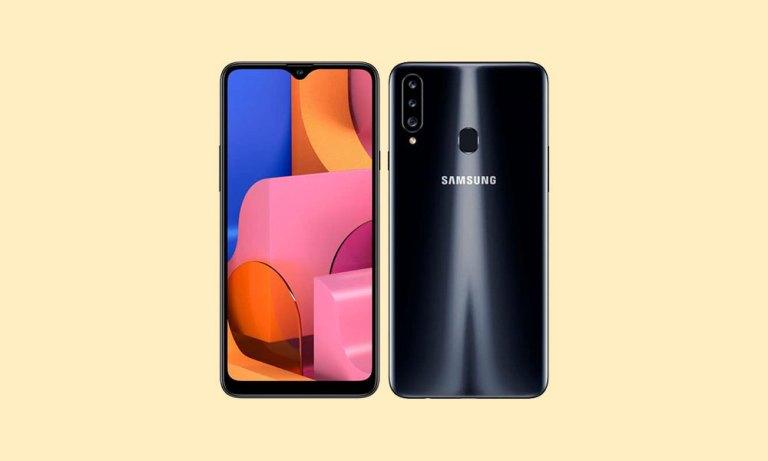 Как обойти состояние RMM на Samsung Galaxy A20s