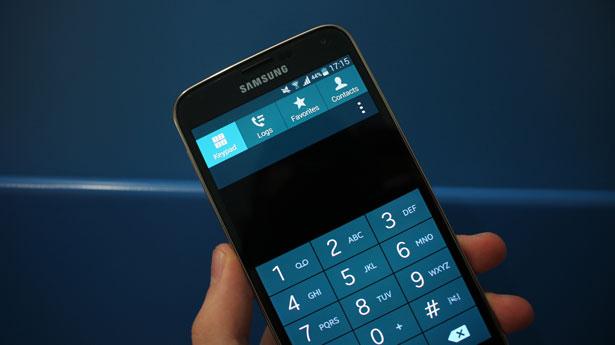 Как исправить звонки и сообщения Galaxy S5 перестали работать
