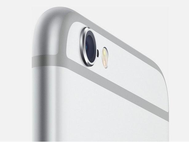 Как решить проблему с выступающей камерой iPhone 6