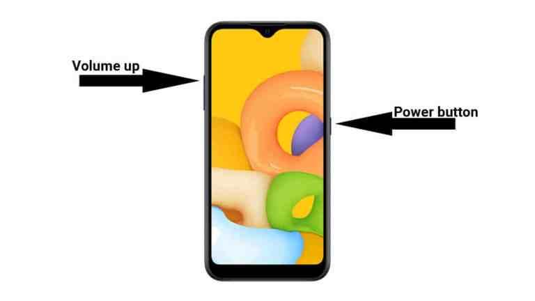 Как войти в режим восстановления и загрузки на Samsung Galaxy A02