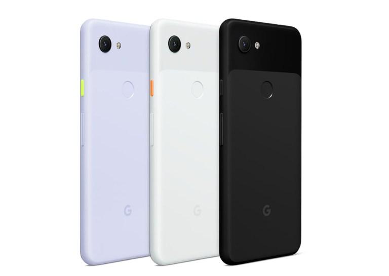 Загрузите и прошейте заводские изображения Google Pixel 3a и 3a XL