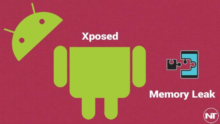 Устранение утечки памяти Android 5.0 Lollipop ColorFade с помощью модуля Xposed