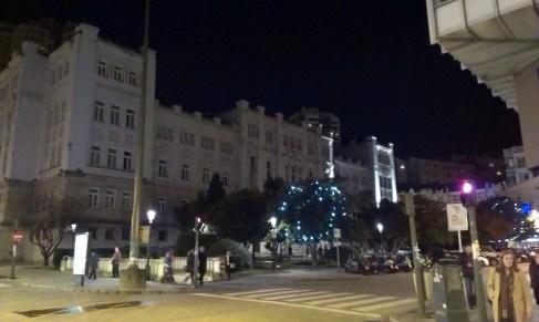 CAPTURA NOCTURNA