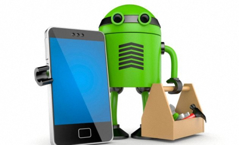 Administrar a archivos multimedia en Android 02