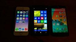 el nuevo Nexus 5 05
