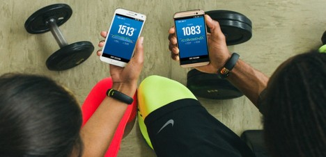 FuelBand-para-Android