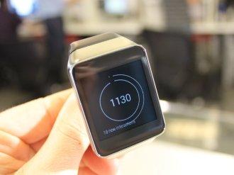 Smartwatch de Google 04
