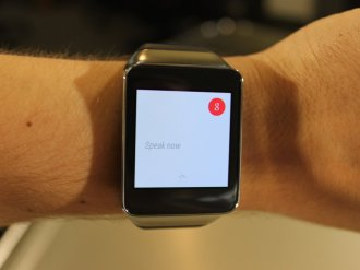 Smartwatch de Google 08