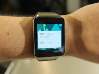 Smartwatch de Google 22