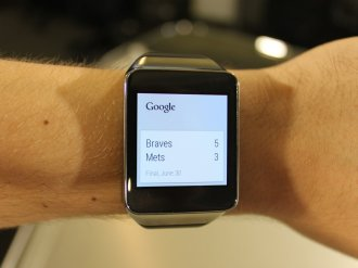 Smartwatch de Google 26