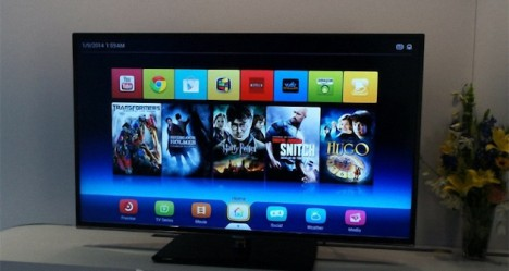 cine y TV Streaming en Android