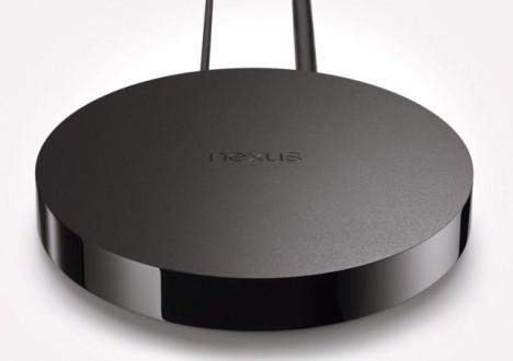 especificaciones del Nexus Player 02