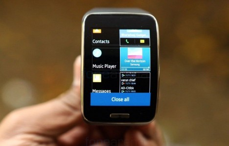 Samsung Gear S 03