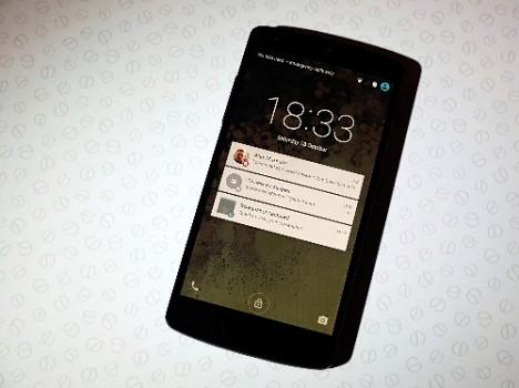 aplicaciones Android para bloquear la pantalla