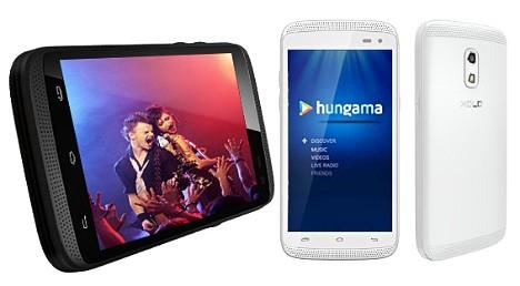 Teléfono móvil Android Xolo-Q700-Club 01