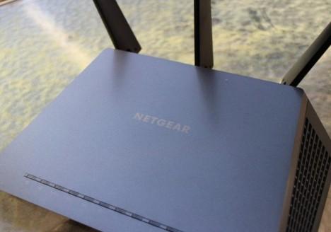 distancia entre el router y el chromecast