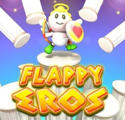 Flappy Eros para Android en Bluestacks