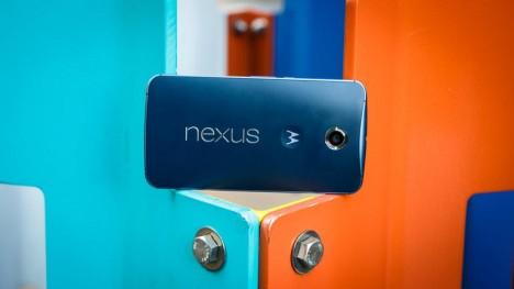Nexus 6 con 100 US.D. de descuento en T-Mobile