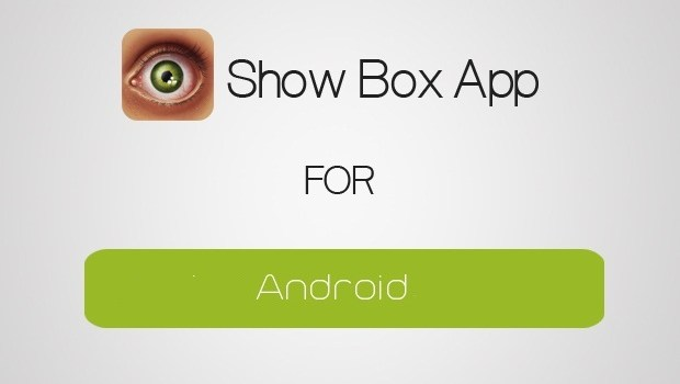 Show Box para Android