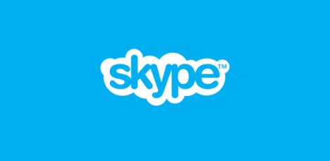 Skype en la Web en versión beta