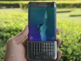 02 Teclado para el Galaxy S6 Edge+
