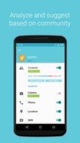 Parasol Seguridad Android 05