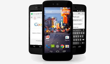 Android-One con Marshmallow