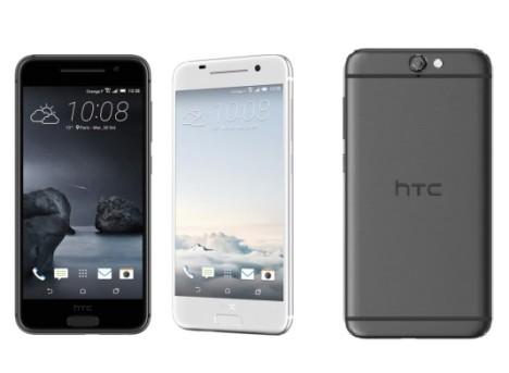 HTC A9 se convierte en un Clon del iPhone con Android