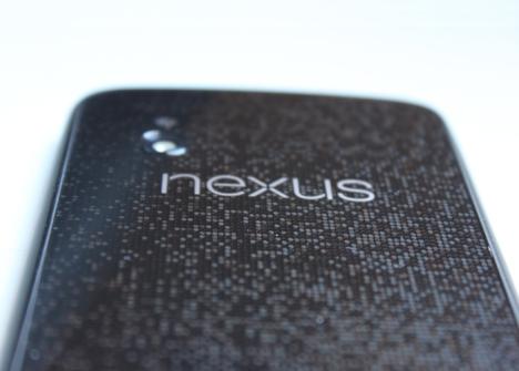 Nexus 4 con MarshMallow Android 6.0