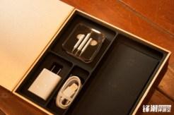 Huawei Mate con accesorios