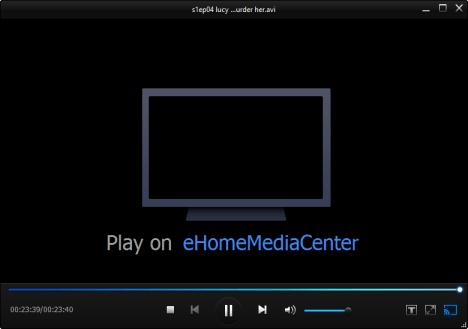 Reproducir películas con Wi-Fi