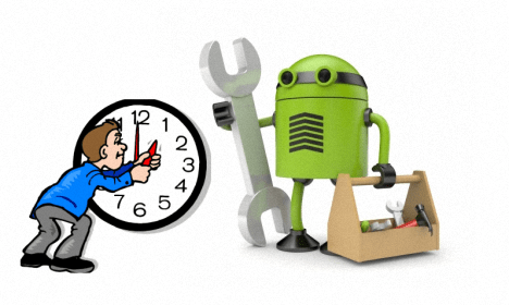 MarshMallow adelanta el Reloj Android