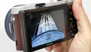 Samsung se retira del Reino Unido con sus cámaras fotográficas