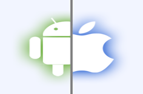 iOS to Android