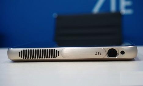 ZTE Spro Plus projector 06