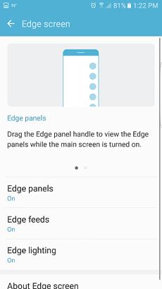 01 trucos Samsung Galaxy S7 Edge