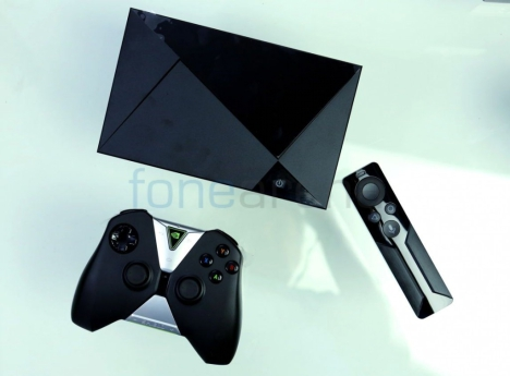 NVIDIA SHIELD Android TV 04