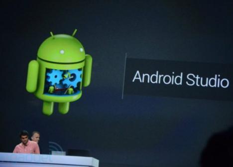 Android Studio 2.0