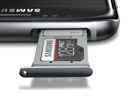 MicroSD Externa