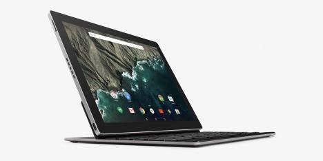 Nexus Pixel 7 Slate