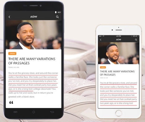 BluBoo Maya Max especificaciones en Gearbest
