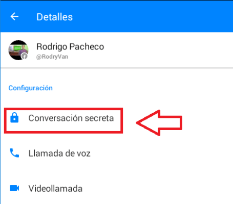 Mensajes Secretos Autodestruibles