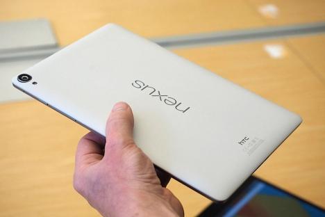 Nexus 9 LTE