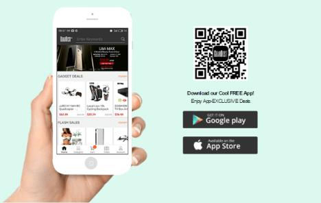 App GearBest