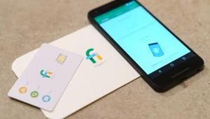 Google Proyect Fi