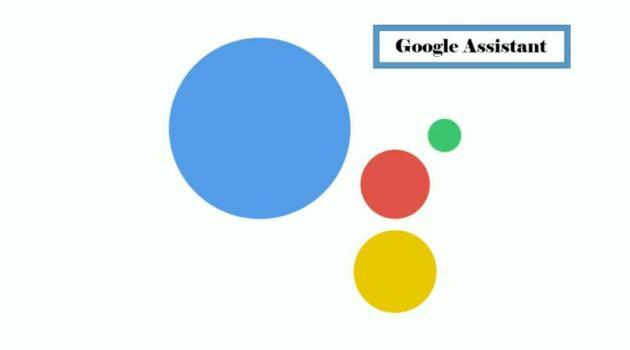 Asistente de Google en Tablets Android