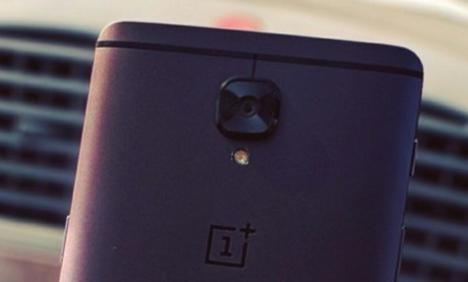 OnePlus 3 problemas