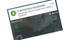 Desactivar Actualizaciones Aplicaciones Android