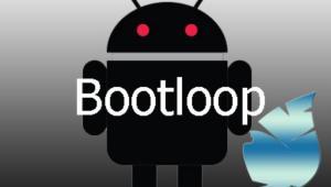 Modelos Google con Bootloop